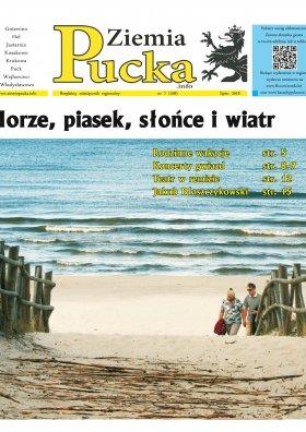 Ziemia Pucka.info - lipiec 2018 strona 1