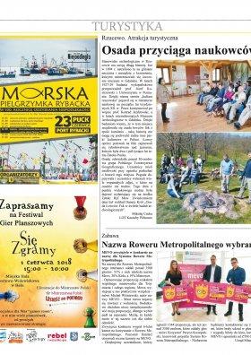 Ziemia Pucka.info - czerwiec 2018 strona 6