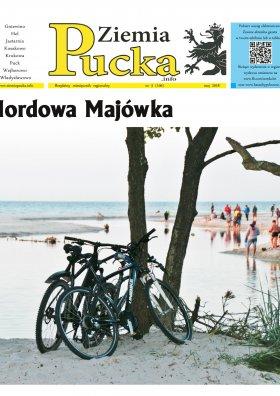 Ziemia Pucka.info - maj 2018 strona 1