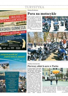 Ziemia Pucka.info - maj 2018 strona 6