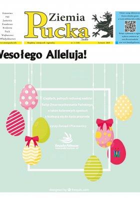 Ziemia Pucka.info - kwiecień 2018 strona 1