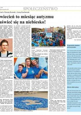 Ziemia Pucka.info - kwiecień 2018 strona 3