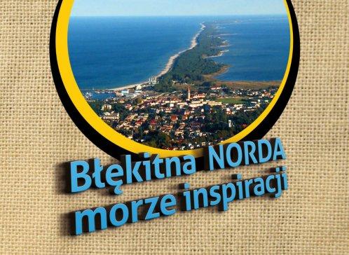 Błękitna Norda - morze inspiracji strona 1