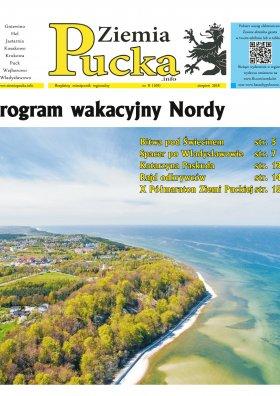 Ziemia Pucka.info - sierpień 2018 strona 1