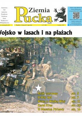 Ziemia Pucka.info - wrzesień 2017 strona 1