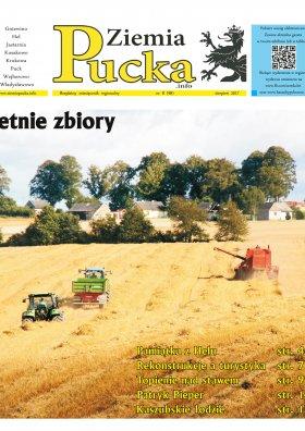 Ziemia Pucka.info - sierpień 2017 strona 1