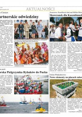 Ziemia Pucka.info - lipiec 2017 strona 3