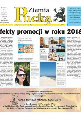 Ziemia Pucka.info - luty 2017 strona 1
