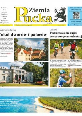 Ziemia Pucka.info - wrzesień 2018 strona 1