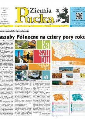 Ziemia Pucka.info - grudzień 2018 strona 1