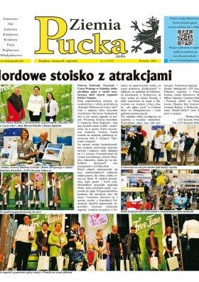 Ziemia Pucka.info - kwiecień 2019 strona 1