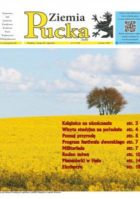 Ziemia Pucka.info - czerwiec 2019 strona 1