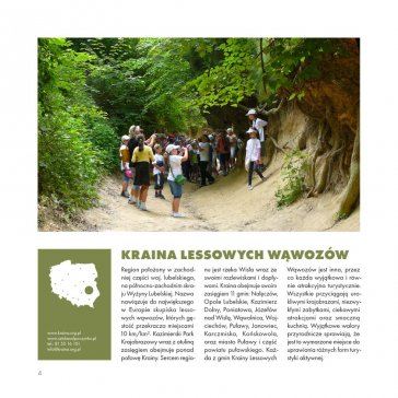 Odkryj Regionalną Polskę strona 4