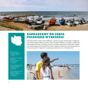 Odkryj Regionalną Polskę strona 6