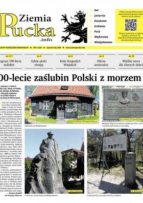 Ziemia Pucka.info - styczeń-luty 2020 strona 1