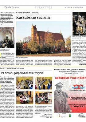 Ziemia Pucka.info - styczeń-luty 2020 strona 6