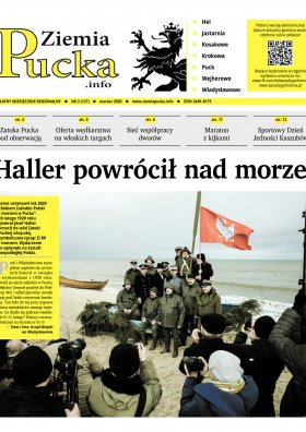 Ziemia Pucka.info - marzec 2020 strona 1
