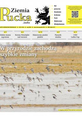 Ziemia Pucka.info - maj 2020 strona 1