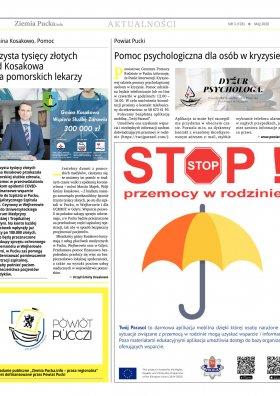 Ziemia Pucka.info - maj 2020 strona 2