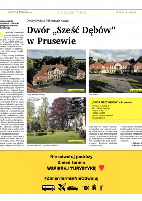 Ziemia Pucka.info - maj 2020 strona 4