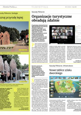 Ziemia Pucka.info - maj 2020 strona 5