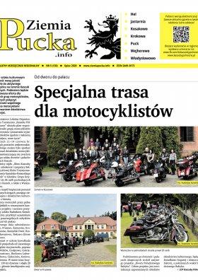 Ziemia Pucka.info - lipiec 2020 strona 1