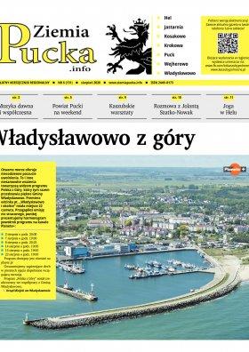 Ziemia Pucka.info - sierpień 2020 strona 1