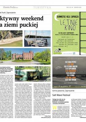 Ziemia Pucka.info - sierpień 2020 strona 5
