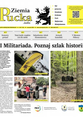 Ziemia Pucka.info - wrzesień 2020 strona 1