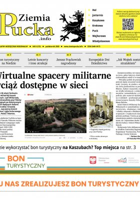 Ziemia Pucka.info - październik 2020 strona 1