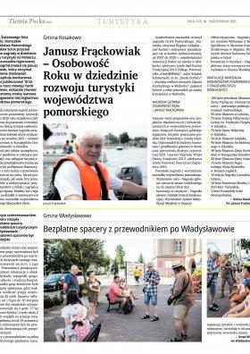 Ziemia Pucka.info - październik 2020 strona 5