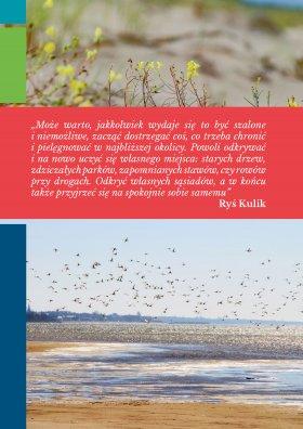 Naturalna Norda. Atlas przyrodniczy dla turysty strona 2