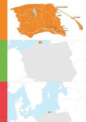 Naturalna Norda. Atlas przyrodniczy dla turysty strona 4