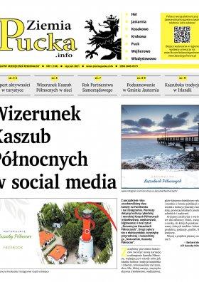 Ziemia Pucka.info - styczeń 2021 strona 1