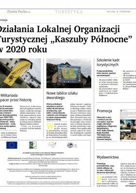 Ziemia Pucka.info - styczeń 2021 strona 4
