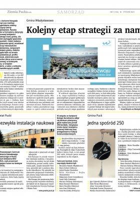 Ziemia Pucka.info - styczeń 2021 strona 6