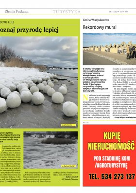 Ziemia Pucka.info - luty 2021 strona 5