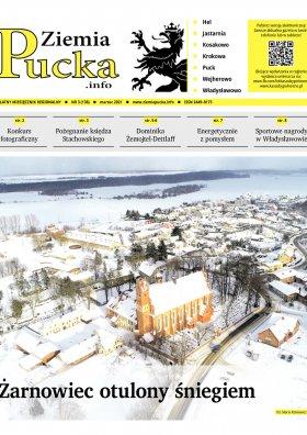Ziemia Pucka.info - marzec 2021 strona 1