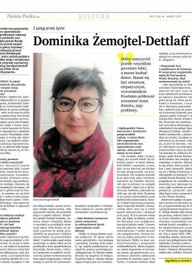 Ziemia Pucka.info - marzec 2021 strona 5