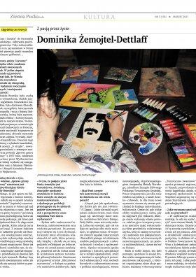 Ziemia Pucka.info - marzec 2021 strona 6