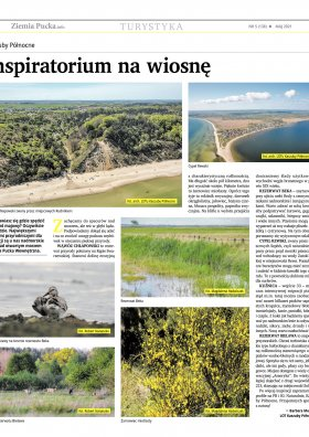 Ziemia Pucka.info - maj 2021 strona 3