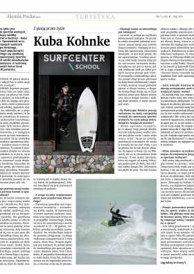 Ziemia Pucka.info - maj 2021 strona 5