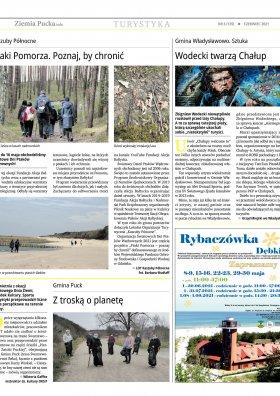 Ziemia Pucka.info - czerwiec 2021 strona 4