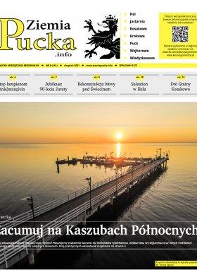 Ziemia Pucka.info - sierpień 2021 strona 1