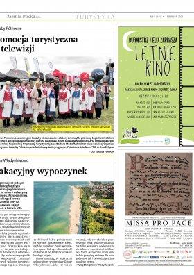 Ziemia Pucka.info - sierpień 2021 strona 5