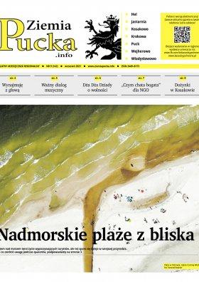 Ziemia Pucka.info - wrzesień 2021 strona 1