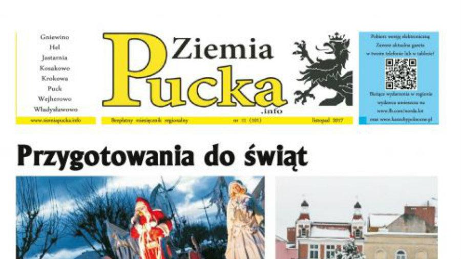 Ziemia Pucka.info - listopad '17