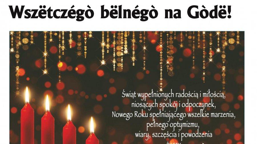 Ziemia Pucka.info - grudzień 2019