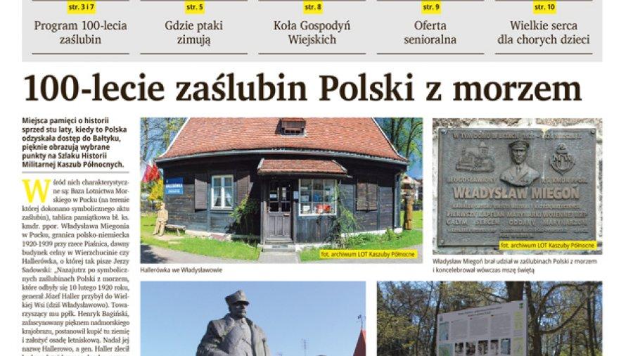Ziemia Pucka.info - styczeń/luty 2020