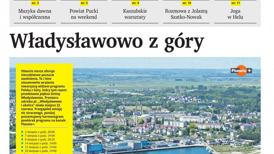 Ziemia Pucka.info - sierpień 2020